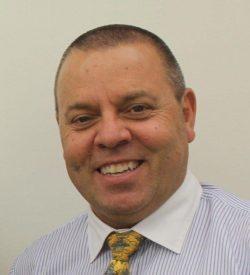 BCRC-WA CEO Carmelo Arto